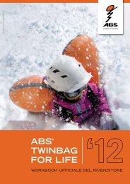 ABS® TWINBAG FOR LIFE - Helium-rd.com