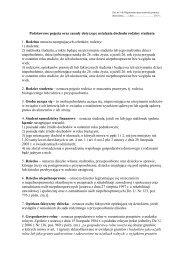 Podstawowe pojęcia oraz zasady dotyczące ustalania dochodu ...