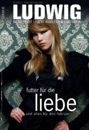 neue kollektio ue kollektion - neu kol - Ludwig Magazin