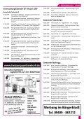 Samstag 21.02.2009 - Druckservice Weiss - Seite 3