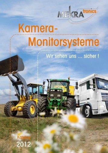 Kamera-Monitorsystem - Home - www.blasersystems.ch