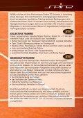 TRAININGSPROGRAMM - tennis club dornbirn - Seite 3