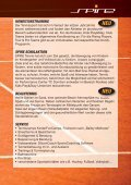 TRAININGSPROGRAMM - tennis club dornbirn - Seite 7