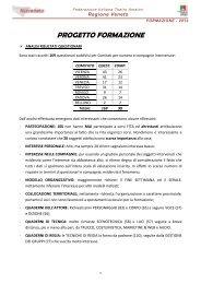 in un solo file PDF - FITA Veneto