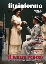 Il teatro veneto - FITA Veneto