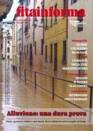 Alluvione: una dura prova - FITA Veneto