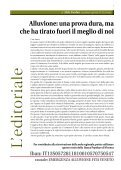 Alluvione: una dura prova - FITA Veneto - Page 3