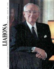 Liahona 1995 Julio - LiahonaSud