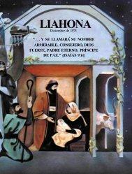 Liahona Diciembre de 1975 - LiahonaSud