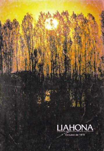 Octubre - LiahonaSud