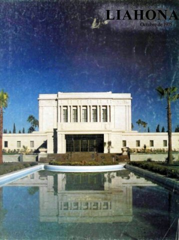 Liahona, octubre de 1975 - LiahonaSud
