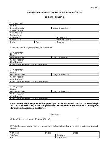 Allegato 2 - Comune di Borgosesia