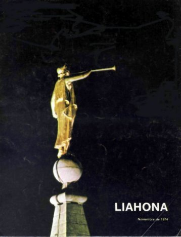 Noviembre - LiahonaSud