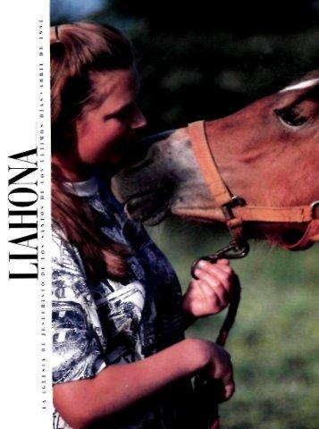 Liahona 1994 Abril - LiahonaSud