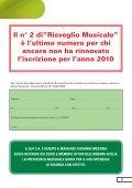 Risveglio Musicale n°2 2010 - ANBIMA - Page 3