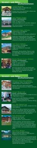 Vermiet- und Akku- wechselstationen - Flyer - Seite 3