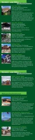 Vermiet- und Akku- wechselstationen - Flyer - Seite 4