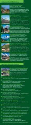 Vermiet- und Akku- wechselstationen - Flyer - Seite 5