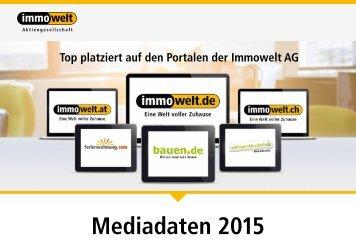 Mediadaten - Immowelt