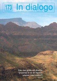 Una voce grida nel deserto: - Tagliuno