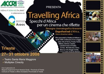 travelling trieste flyer.indd - Aidos