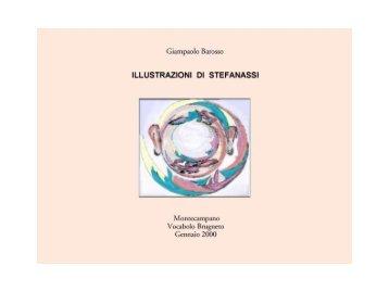 Illustrazioni di Stefanassi - giampaolo barosso
