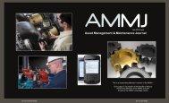 Maintenance & Reliability News - Maintenance Journal