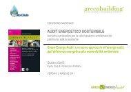 Green Energy Audit - Sacert
