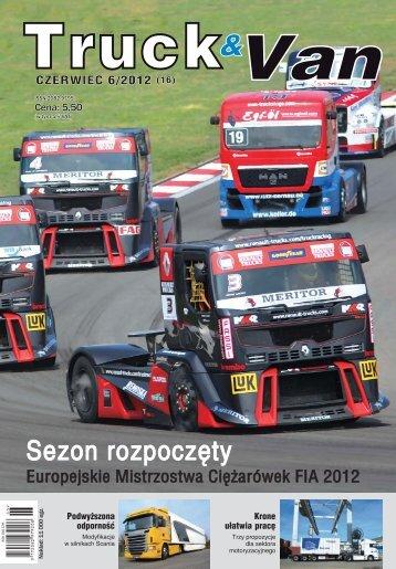 TRUCK 06-2012.indd - Truck & Van