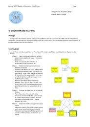 De : émetteur Le XXX 0 XXX 0000 - Réseau Qualité en Recherche