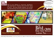 Junior Montessori Download in PDF Format - Roots School System