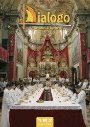 Giugno 2009 - parrocchiaditagliuno.it