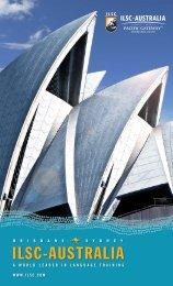 ILSC-AUSTRALIA - Information Planet