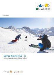 Bernina Express - Davos