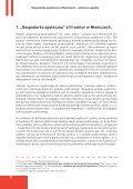 gospodarka społeczna w niemczech – wybrane ... - NGO - Warszawa - Page 2