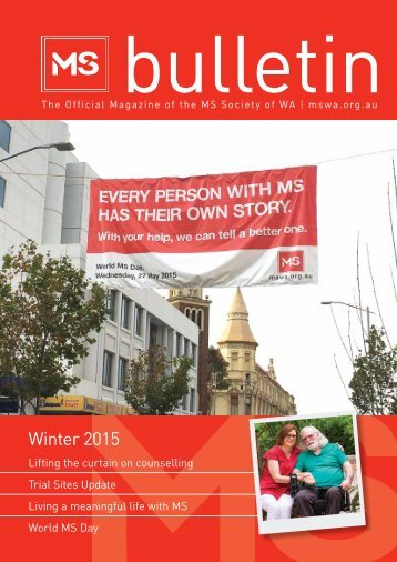 Bulletin Winter 2015