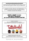 Avvisi della Settimana - parrocchiaditagliuno.it - Page 2