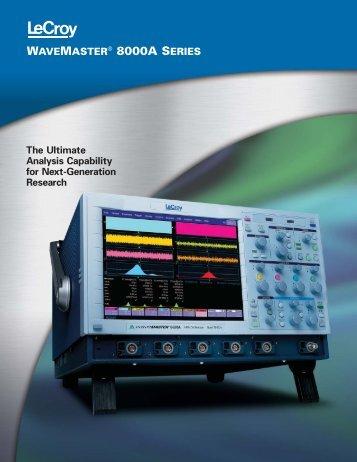 Data sheet (PDF) - Liberty Test Equipment