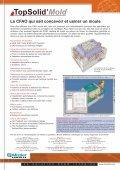La CAO du mouliste - TopSolid - Page 2