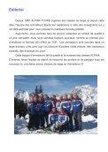 Classes de neige Valmalenco 2011 - Alpina - Page 3