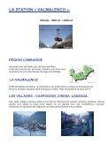 Classes de neige Valmalenco 2011 - Alpina - Page 4