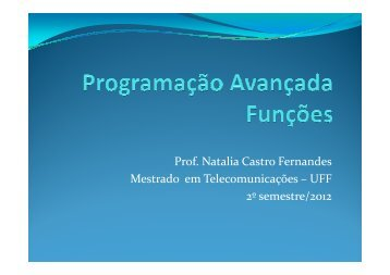 (Microsoft PowerPoint - Programa\347\343o Avan\347ada - 5)