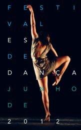 Revista 2º Festival ES de Dança - Secult - Governo do Estado do ...
