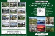 Summer Rentals 2008 - Klemm Real Estate, Inc.