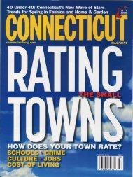 CONNECTICUT - Klemm Real Estate, Inc.