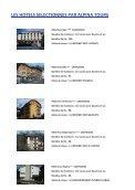 Classes de neige Valmalenco 2012 - Alpina - Page 6