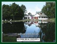 RoughLAndS ESTATE RoughLAndS ESTATE - Klemm Real Estate ...