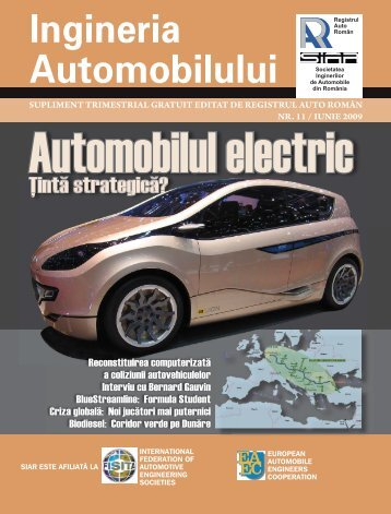 Cop 1.indd - ingineria-automobilului.ro