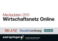 Wirtschaftsnetz Online