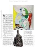 WELTKUNST Sonderausgabe: Liechtensteins Museumswunder - Seite 5